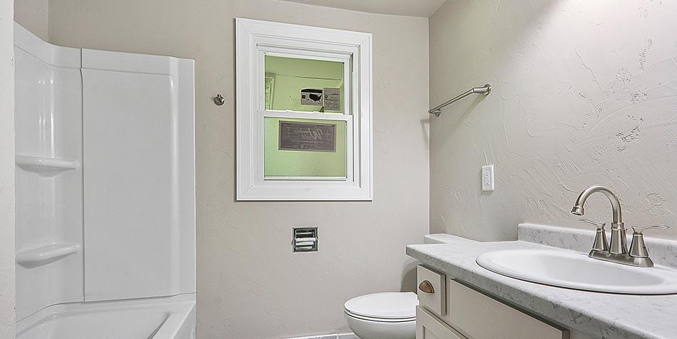 Juniper Drive Bathroom