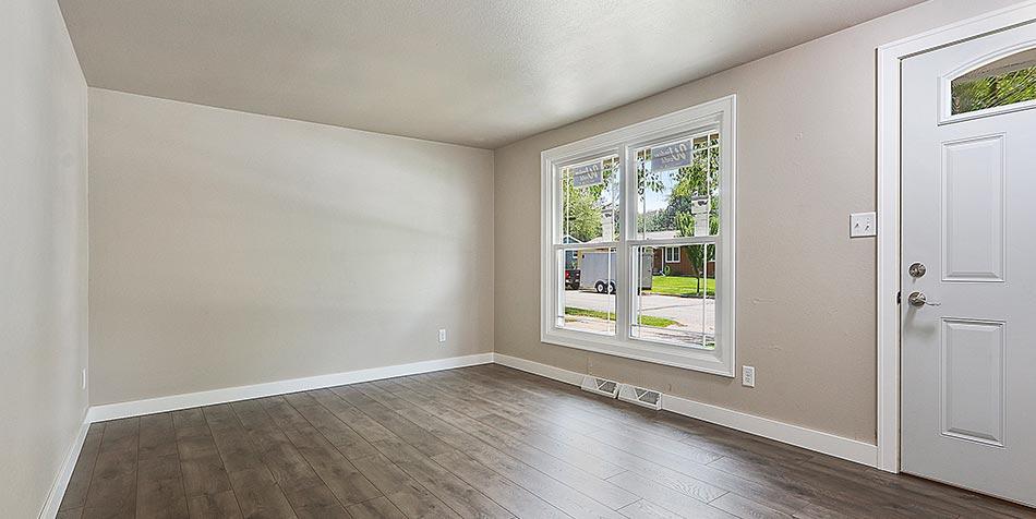 Juniper Drive Living Room