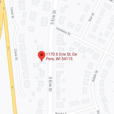 1170 S Erie Street Green Bay WI Flip